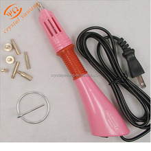 Hot fix rhinestones Wand Gun applicator for ironing on rhinestones Yawang