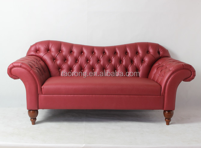 Durable Living Room Leather sofa
