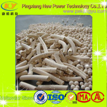 3A Molecular Sieve for Ethanol Dehydration