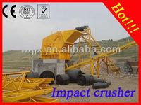 2013 with latest design high quality and durable Impact Crusher for Road Construction with Quality Guaranteed