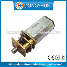 DS-12SSN30 pmdc motor with gearbox