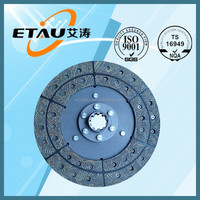 good performance clutch disc OEM 42016023 for Iveco