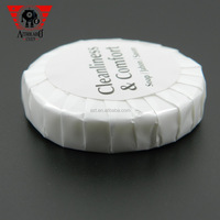 Disposable Cheap Soap for Hotel Hospital Airlines Cheap with Good Quality