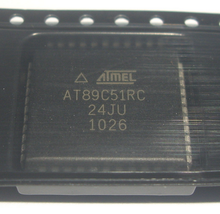 ATMEL 8051 Architecture Microcontroller AT89S52