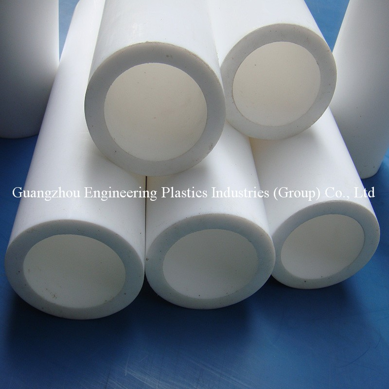 Pure raw material ptfe teflon tube with high temperature ptfe teflon tube