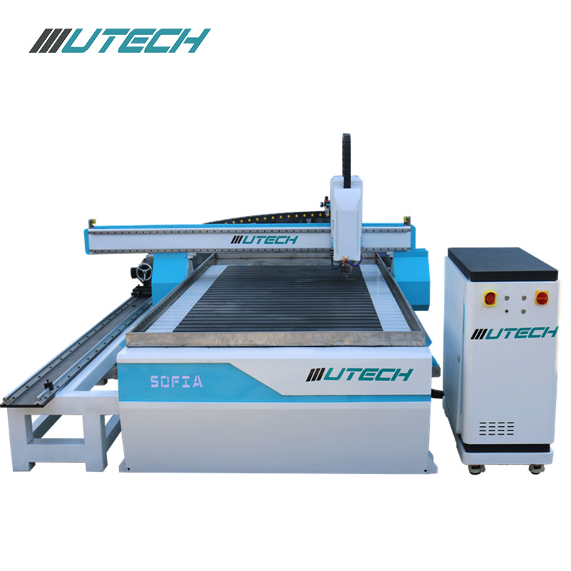 Wholesale high precision 4 axis/4th axis <strong>cnc</strong> <strong>router</strong> wood carving machine with rotary price
