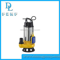 V1100F - B Sewage 1 hp Submersible mini electric air compressor pump
