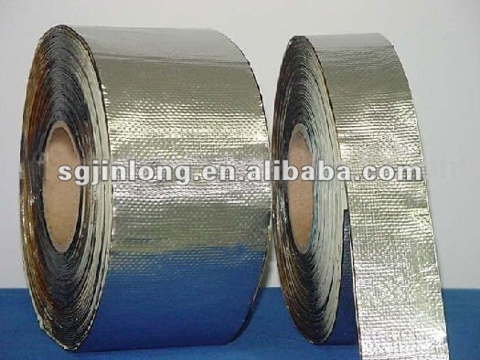 Professional supplier! self adhesive bitumen tape for construction building