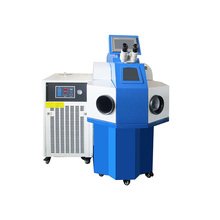 CNC used jewelry laser welder for sale for jewelry repair