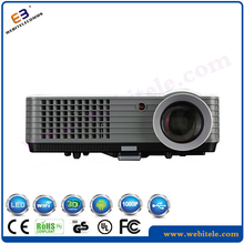 Android 4.2 Projector LED 3D with 5 inch LCD TFT display