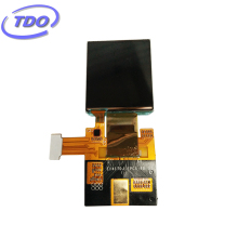 oled screen 1.4'' 1.41inch small rectangle 320x 360dots AMOLED display with MIPI interface