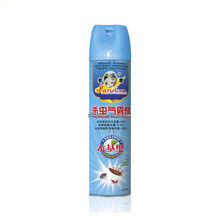 Wholesale household chemical formula of pyrethroid mosquito aerosol insecticide