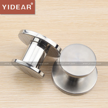 Yidear 34x50x37mm 304 stainless steel wall mounted clothes hanger Kitchen Clothes Key Hat Bag Hanger Rack Holder Factory Price
