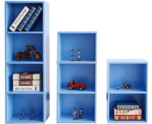 3 LAYERS BOOKCASE
