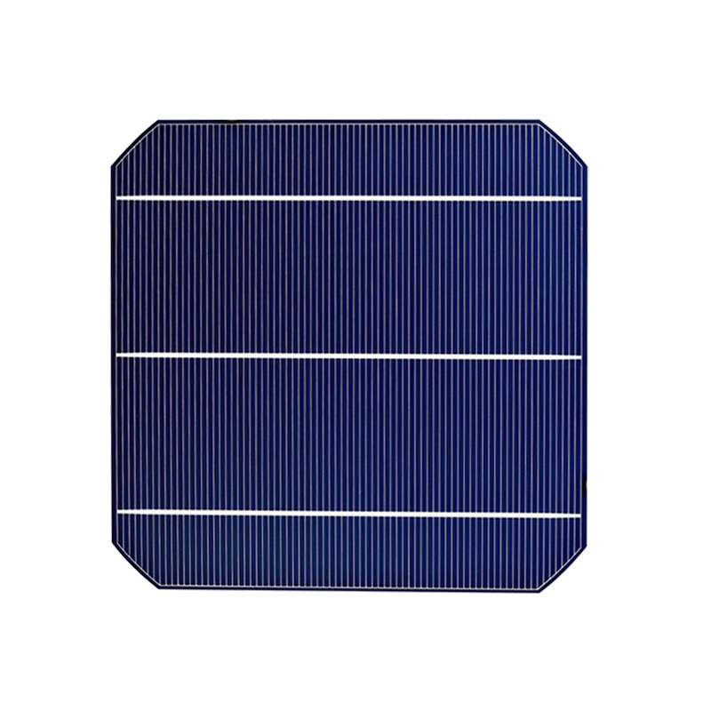 Hot sale high quality 6x6 inch A grade mono/polycrystalline solar cell for solar panel price/photovoltaic solar cells