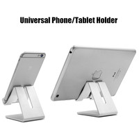 Metal Stable Solid Kitchen Tablet Pc