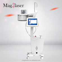 Sanhe Manufacture! Laser + LED hair loss treatment hair regrowth machine/diode laser hair growth machine for sale