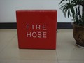 fire hose box 575*575*215mm