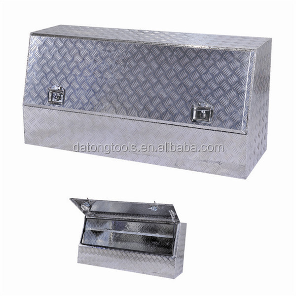 aluminum tool box for trucks Made in China