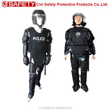 Trade Assurance explosion-proof clothing anti riot suit