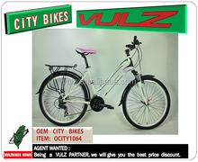 OEM city bikes 106466 new custom style bike ladies city bicycle /city public sharing bicycle