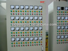Switchgear/parts of electrical control panel for low voltage system