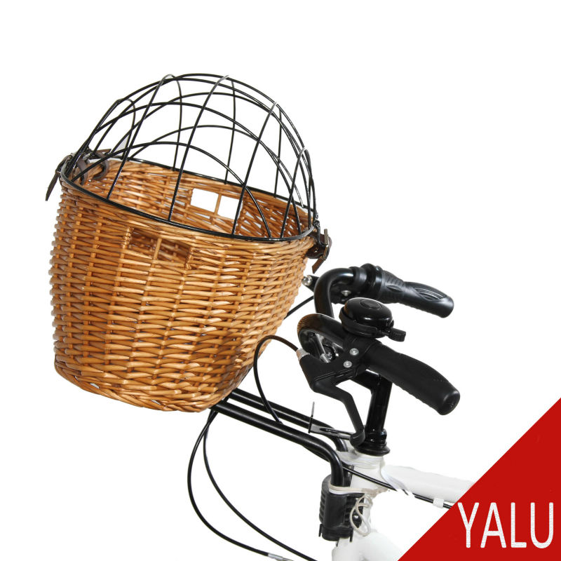 bike pet basket CZ-2013039