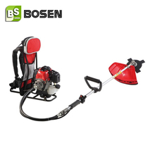 43cc Gasoline Knapsack Grass Cutter with 1E40F-5 Engine (BC430B)