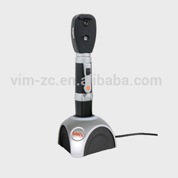 VM-P101C Rechargeable Ophthalmoscope