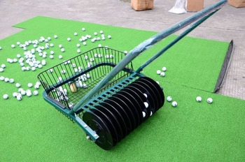 GP Golf Ball Picker Manufacturer Direct Sell Golf Ball Pick Up Tool