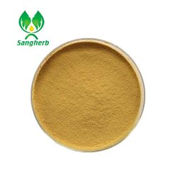 Men's Sex Enhance Powder Horny goat weed extract Icariin 98% HPLC