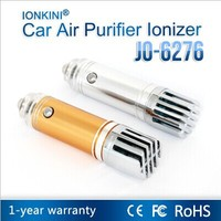 Hot New Products for 2015( Mini Car Ionizer Air Purifier JO-6276 )