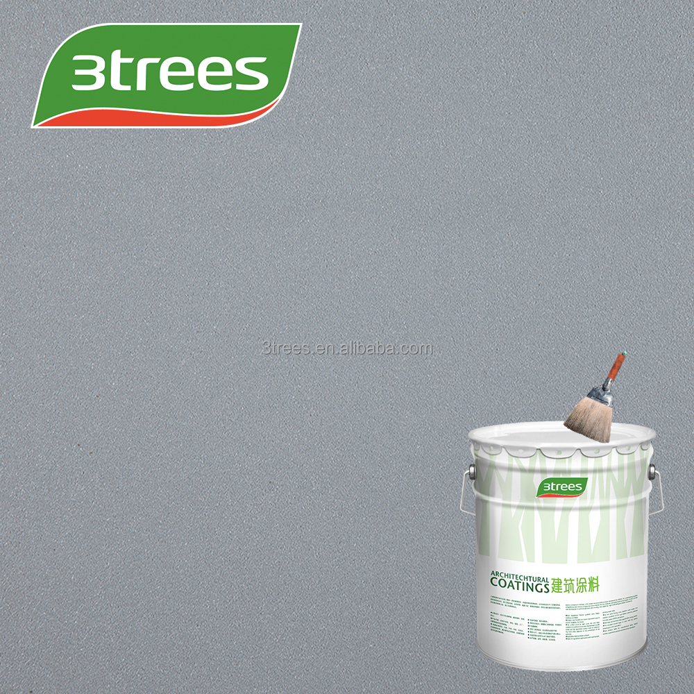3TREES Exterial Acrylic Stone Paint