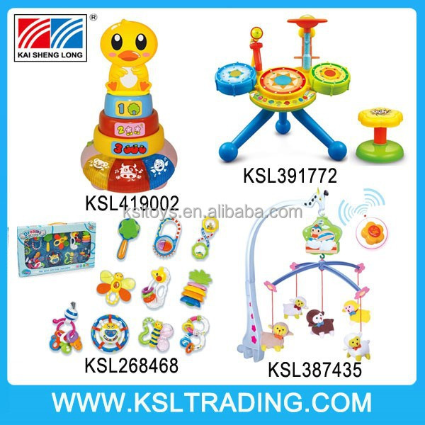 2015 Newest funny for kids baby toys china wholesale baby baby toys
