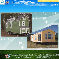modern mobile kit homes/prefab set houses/mobile kit houses for sale