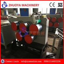 PP Polypropylene Synthetic Wig Hair Monofilament Yarn Production Line