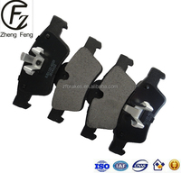 ZF Chinese Brake Pad D1122 1644201520 for Auto Spare Parts Mercede s W164 ML280 ML320 ML350 ML500 R320 W251