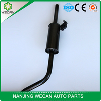 Competitive Price exhaust muffler , universal muffler With Low Price