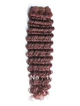 Virgin Remy Chocolate Color Cambodian Hair Weave