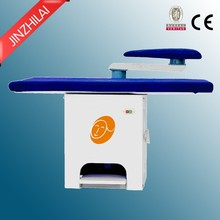 Shirt Collar and Cuff Clothes Press Machine guangzhou laundry equipment