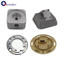OEM Customized Aluminum CNC Machining Turning Milling Parts