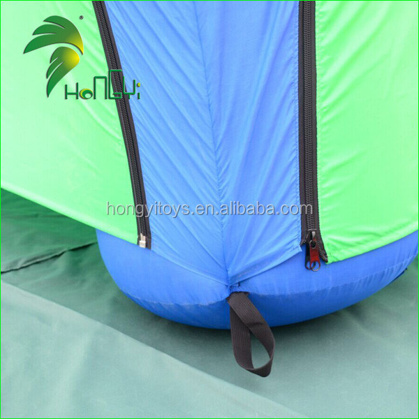 Outdoor Camping Tent, High Quality Air Tent Inflatable, Wholesale Inflatable Air Tight Tent