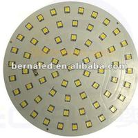 LED PCB Board Light Round Or