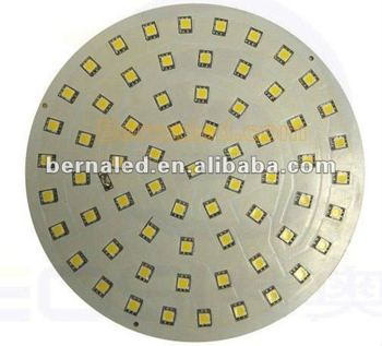 LED PCB board light(round or square)