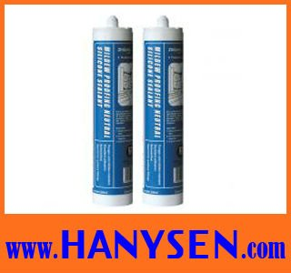 Mildewproofing Neutral Silicone Sealant