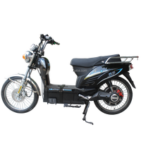 Adjustable Suspension electric Motorcycle for sale