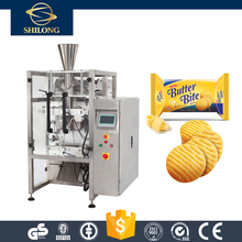 Selling well Christmas popcorn twinkie full automatic granule packing machine