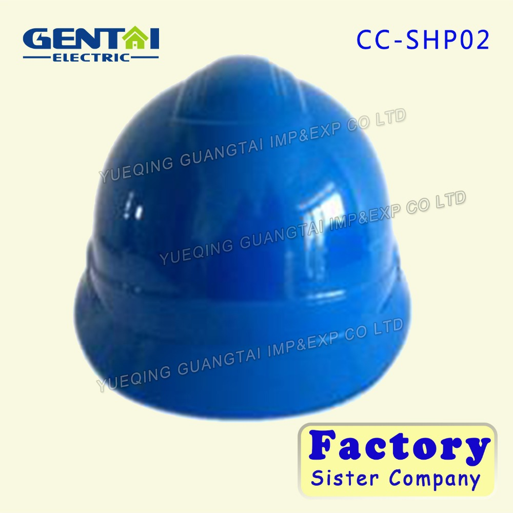 Chinese safety products protective safety helmet