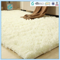 polyester softextile nap anti-fatigue with rubber floor mat cutter