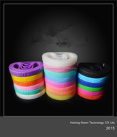 wholesale silicone wristbands china factory